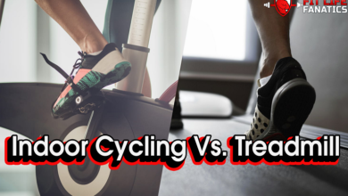Indoor Cycling (Spin-Exercise Bike) vs. Treadmill – The Great Debate for Fitness at Home