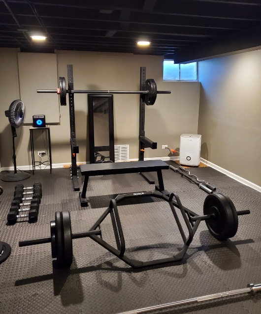 Equipment are very crucial for your workout goals