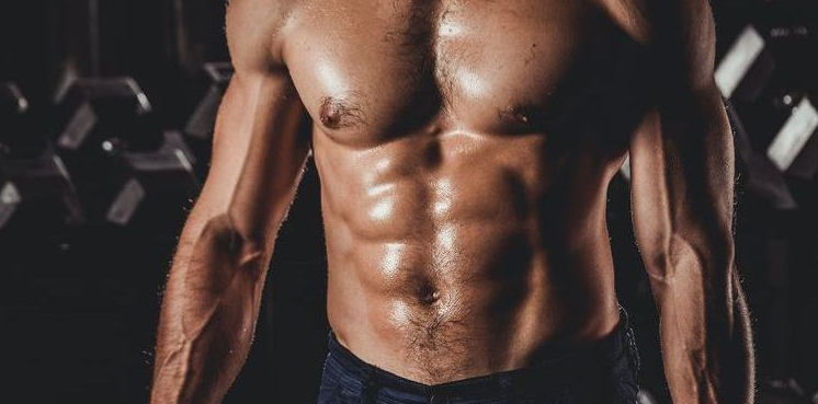 Being compound exercises, these two target a wide range of muscles