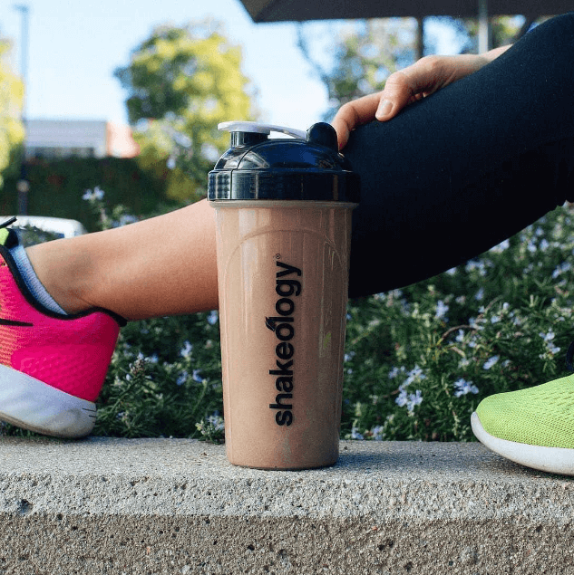 Is Shakeology the natural super food it claims to be