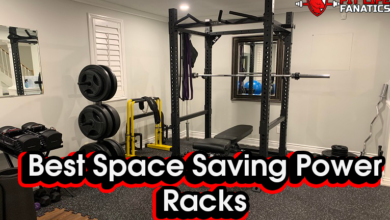 So Little Space, So Many Gains To Make… The Best of the Best Space Saving Power Racks For Your Home