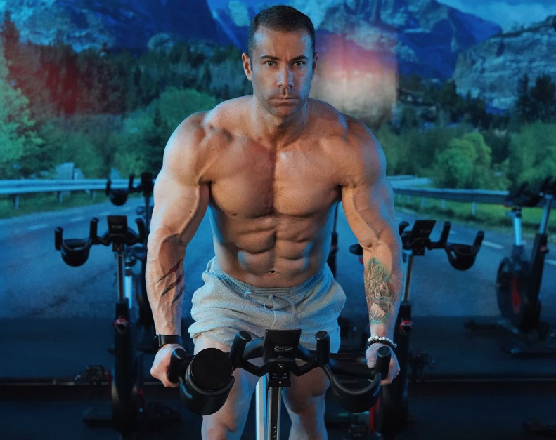 That's right, spinning is one of the best ways to lose weight
