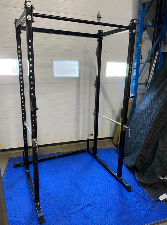 Titan T2 great option for a short rack