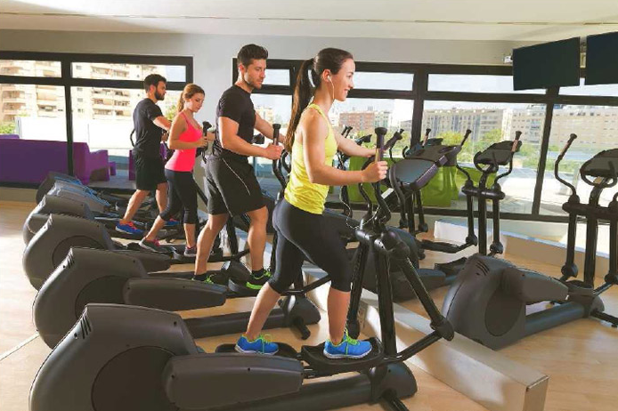 Elliptical weight limits isn't all you should look for