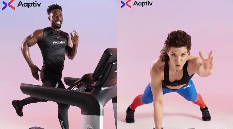 aaptiv workouts