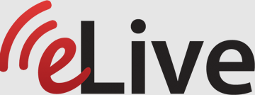 The eLive program brings a whole new perspective to your workout