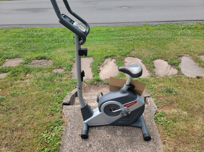 upright bike also have their great benefits