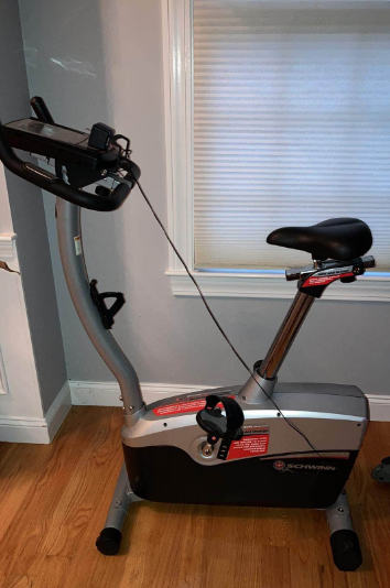 upright bikes come in different types