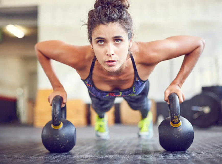 Are kettlebells really effective