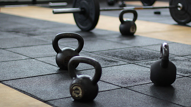 Barbells have proven to be clinically better suited for hypertrophy and strength training