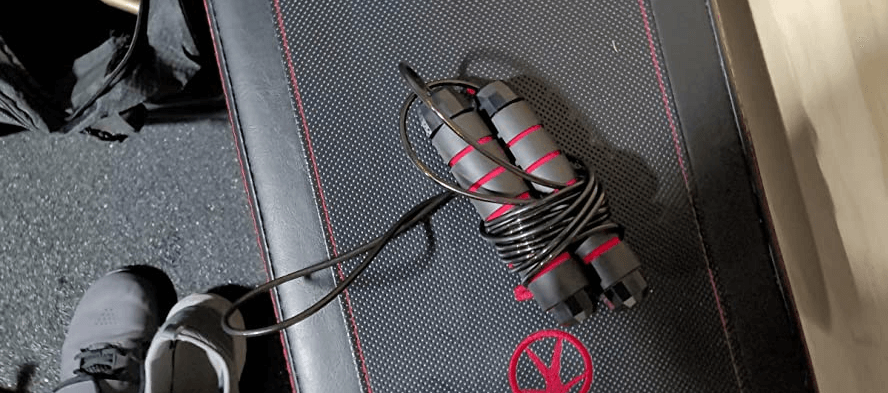 Degol skipping rope is among the best of the best