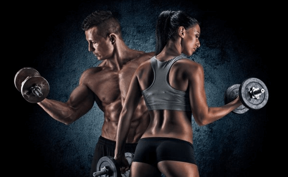 For those seeking to keep fit, a 3 to 4 days workout plan should work