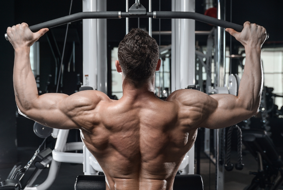Handy tips to get the best out of lat pulldown exercise