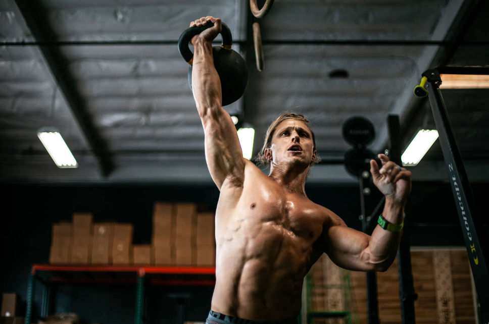 Kettlebell or dumbbell which is best for hypertrophy