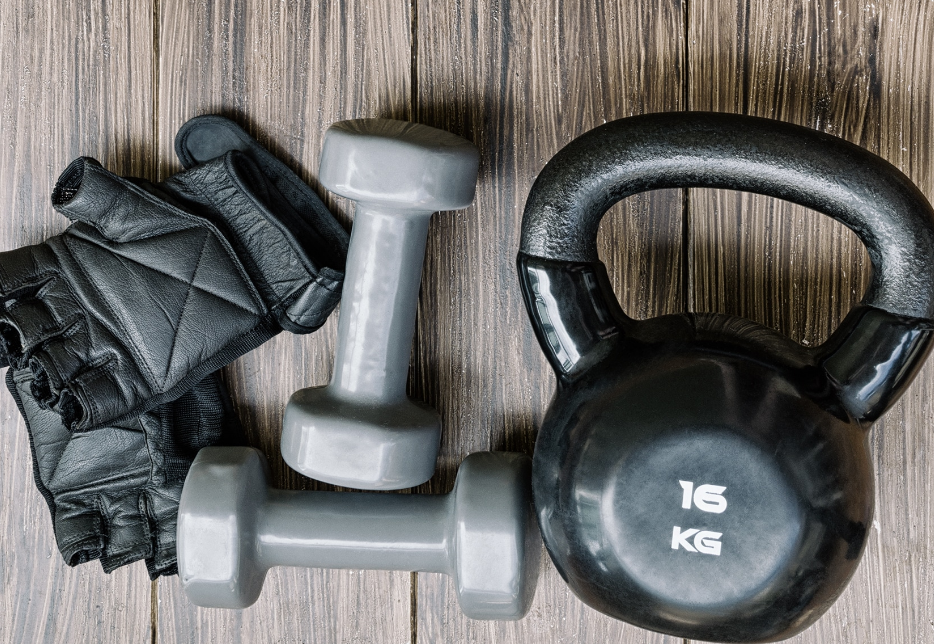 Kettlebell or dumbbell which one is best for power
