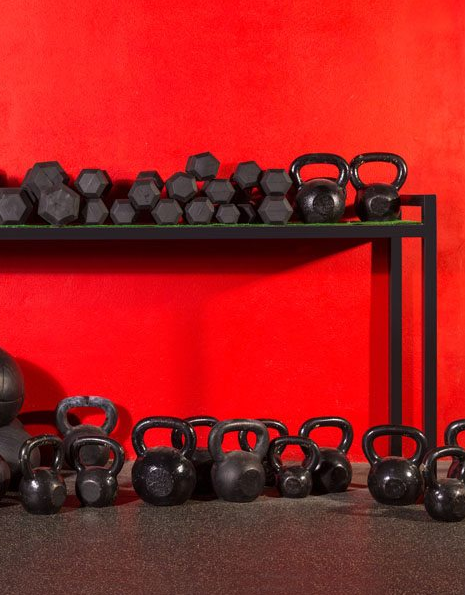 Kettlebell or dumbbell which one works best for weightloss