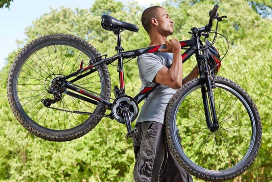 Most of these bikes are cost-effective but the same can't be said for the fancy ones