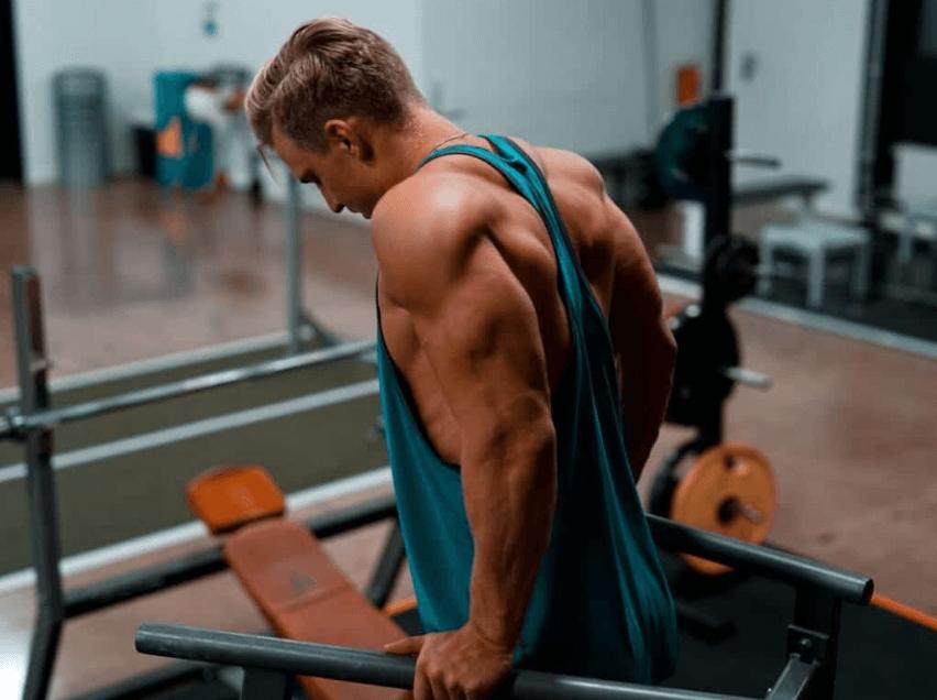 Thursdays are good for intensity training